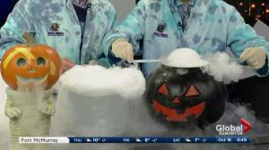 Cool Science: 3 easy science experiments you can do at home + a Harry Potter event in Edmonton